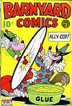 Barnyard Comics
