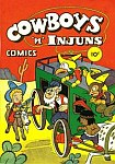 Cowboys n Injuns / Cowboys and Indians