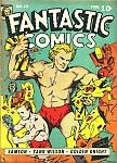 Fantastic Comics