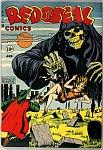 Red Seal Comics (v1+2)