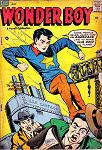 Terrific Comics/Wonder Boy