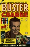 Amazing Adventures of Buster Crabbe