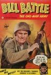 Bill Battle, One Man Army