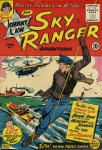 Johnny Law, Sky Ranger