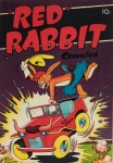 Red Rabbit Comics