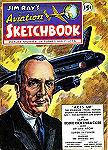 Jim Ray's Aviation Sketchbook (Vital)