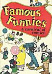 Famous Funnies- Carnival of Comics