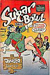 Sugar Bowl Comics
