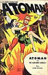 Atoman Comics