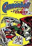 Cannonball Comics