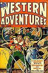 Western Adventures Comics