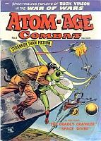 Atom-Age Combat