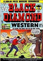 Black Diamond Western