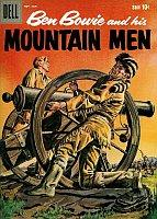 Ben Bowie and His Mountain Men