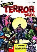 Beware Terror Tales