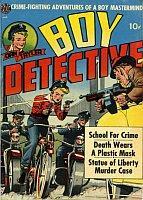 Boy Detectives