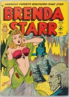 Brenda Starr