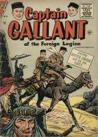 Captain Gallant