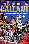 Captain Gallant