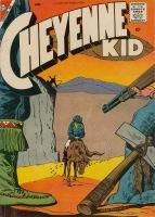 Cheyenne Kid