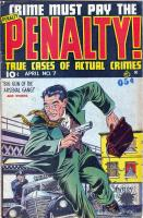 Crime Must Pay the Penalty