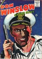 Don Winslow of the Navy