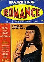Darling Romance