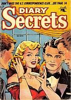 Diary Secrets