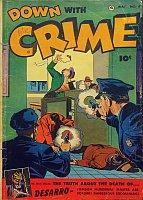 Down With Crime
