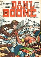 Frontier Scout: Dan'l Boone