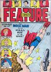 Feature Comics