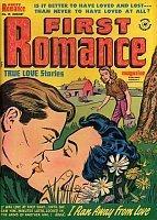 First Romance Magazine