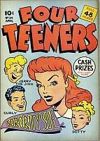 Four Teeners