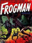 Frogman Comics