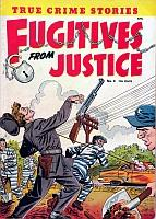 Fugitives from Justice