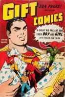 Gift Comics