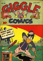 American Comics Group/ACG