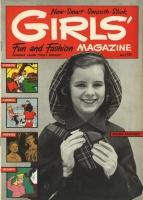 Girls Fun and Fashion Magazine