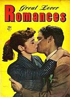 Great Lover Romances