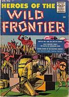 Heroes of the Wild Frontier