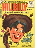 Hillbilly Comics
