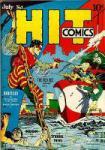 Hit Comics