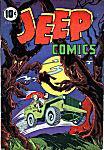 Jeep Comics