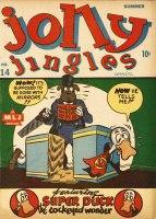 Jolly Jingles