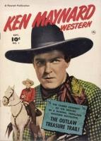 Ken Maynard Western