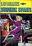 Lawbreakers Suspense Stories
