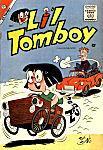 Li'l Tomboy
