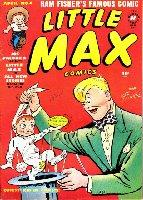 Little Max Comics