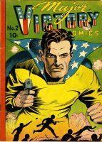 Major Victory Comics