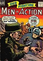 Men in Action